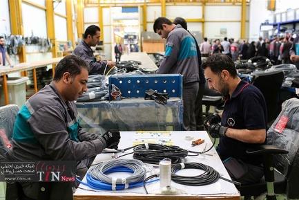 واگن سازی تهران