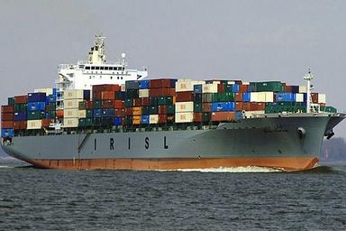 تجهیز شناورهای کشتیرانی ایران به اینترنت