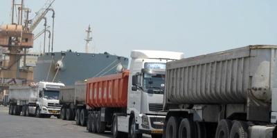 درخواست رانندگان کامیون: اجرای مصوبات شورای عالی ترابری
