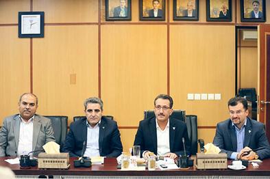 همکاری مشترک سازمان میراث فرهنگی و راه آهن برای ثبت جهانی خط آهن سراسری ایران
