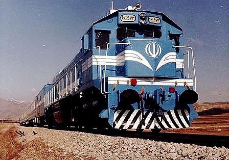 جزئیات برخورد دو قطار مسافربری و باری در ایستگاه راهآهن قزوین