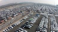 عواملی که گرانی خودرو را رقم زد / شائبه دپو کردن خودرو از جانب خودروسازان منطقی نیست