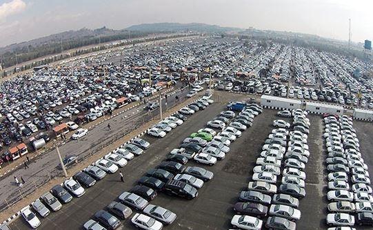 الزامات پیشفروش خودرو درنظر گرفته شود