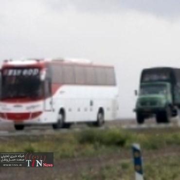 تردد کامیون های عراقی در ایام نوروزدر محورهای ارتباطی خوزستان ممنوع است
