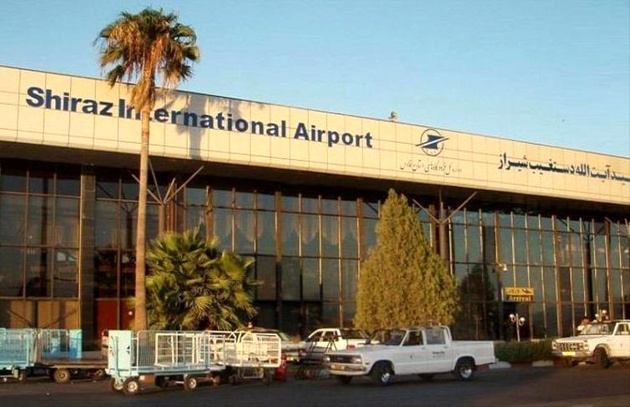 برقراری پروازهای شرکت هواپیمایی وارش در فرودگاه شیراز