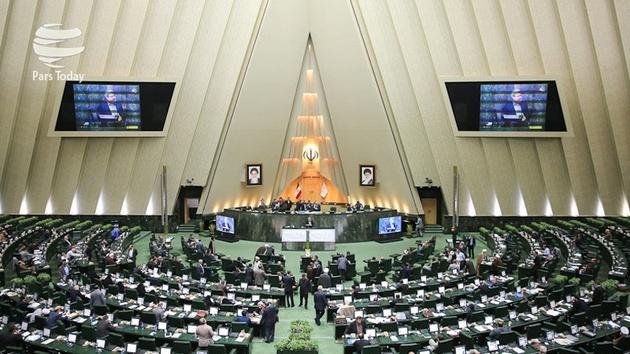 طرح دوفوریتی مجلس برای مقابله با امریکا و حمایت از سپاه