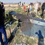 Five countries are asking for compensation from Iran for downed Ukrainian Boeing 737-800