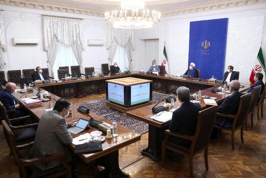 دستور رییس جمهوری به وزیر اقتصاد درباره بورس و فروش سهام