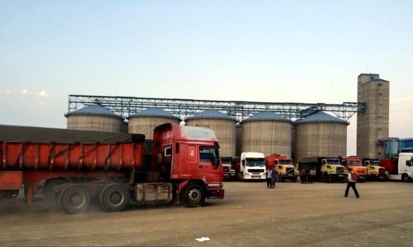تخلیه حدود ۲ میلیون تن گندم در بنادر کشور
