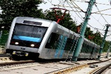 حفاری ۹.۴ کیلومتر از خط دوم قطار شهری مشهد به پایان رسید