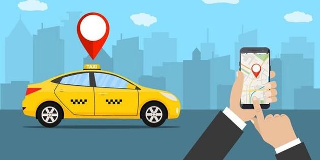 هشدار به کاربران تاکسیهای اینترنتی