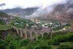 بمب ساعتی پلهای فرسوده شمال ایران