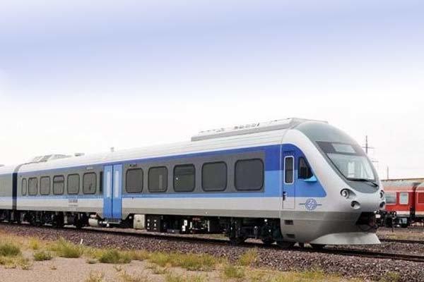 اعلام آمادگی سرمایهگذاران هندی برای برقی کردن قطار تبریز- تهران