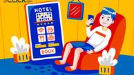 سه کلیک تا معرفی بهترین هتل های 5 ستاره کیش