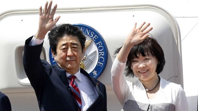 نخستوزیر ژاپن 22 خرداد به ایران میآید