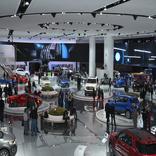 چین، مقصد خودروهای الکتریکی دنیا