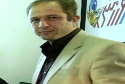 پیکر  رضا علیزاده تشییع و خاکسپاری شد