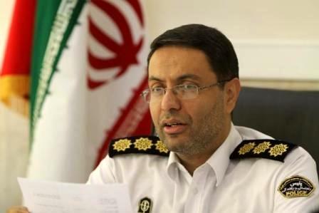 محدودیتهای تردد در مراسم ارتحال امام خمینی (ره)  اعلام شد