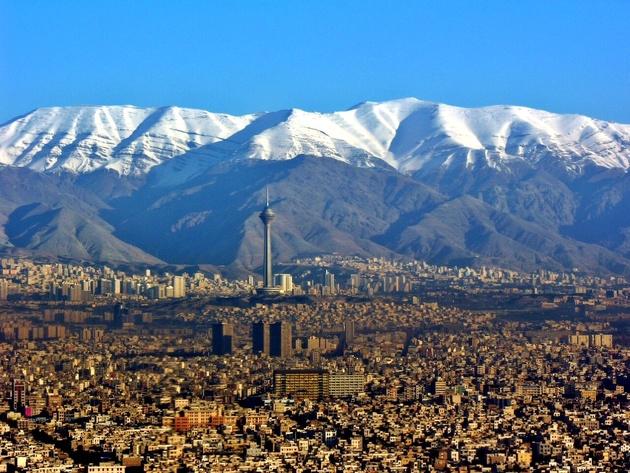 اطلاعات ٩٣ درصد املاک دولتی استان تهران تکمیل شد