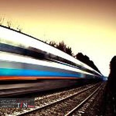 راه آهن مشهد - هرات تا پایان سال ۹۴ راه اندازی میشود