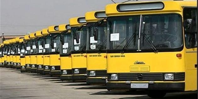 اتوبوس رایگان برای شرکتکنندگان در مراسم ارتحال امام