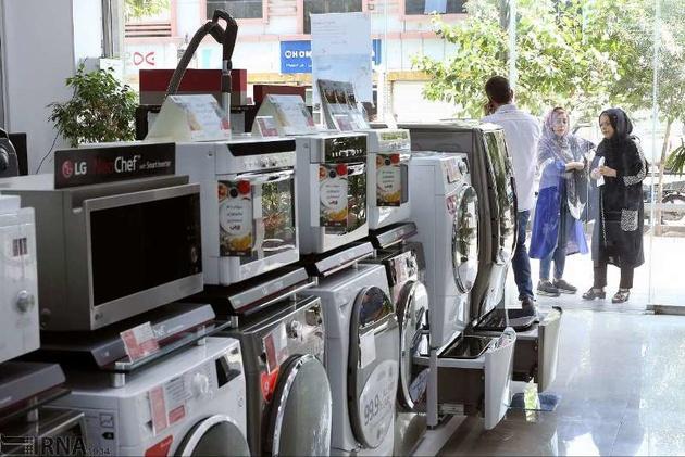 افزایش قیمت لوازم خانگی تکذیب شد