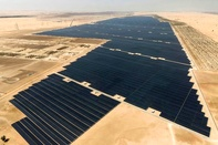 Abu Dhabi throws the switch on world's largest single-site solar project