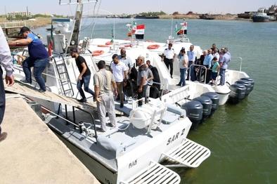 مرزهای دریایی خوزستان بسته نمیشوند