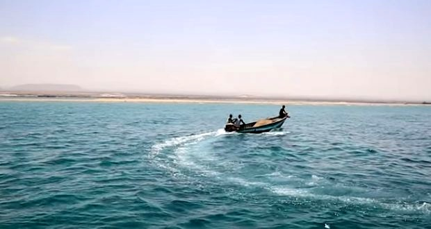Combined Maritime Force discusses piracy issues in Dubai