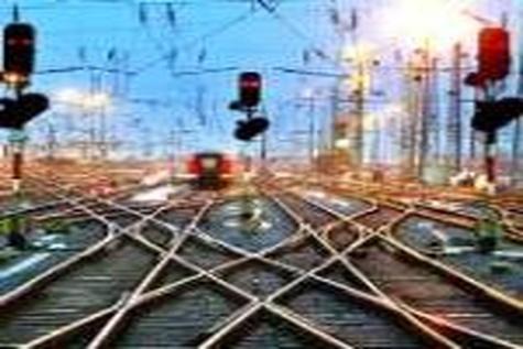 خط ریلی ایران - ترکمنستان - قزاقستان ۱۲ آذر افتتاح می شود