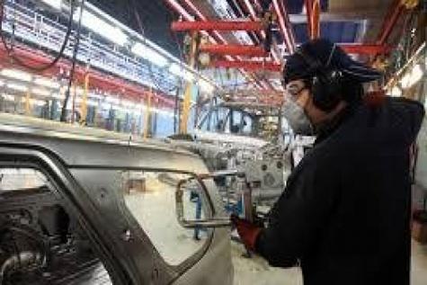 سهم ۱۰ درصدی خودرو در تولید ناخالص داخلی ایران