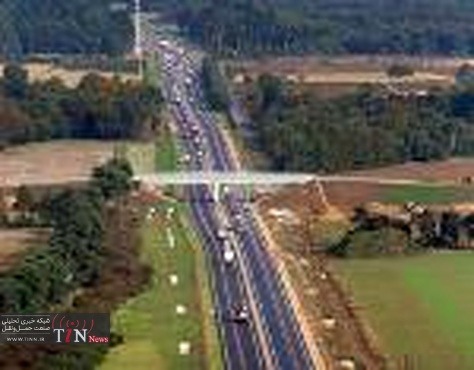 UK opens upgrade to A۱۱ dual carriageway