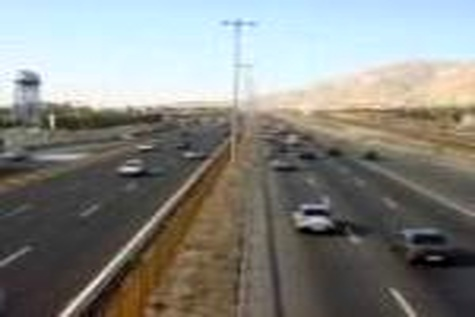 ۵ قطعه باند دوم بزرگراه بندرلنگه - پارسیان به بهره برداری می رسد