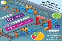 اینفوگرافیک/ درباره بزرگترین سرمایه گذاری تاریخ صنعت خودرو ایران