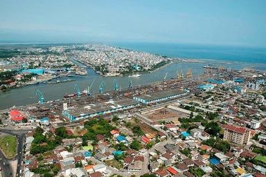 امکان توسعه منطقه آزاد در نوار ساحلی گیلان
