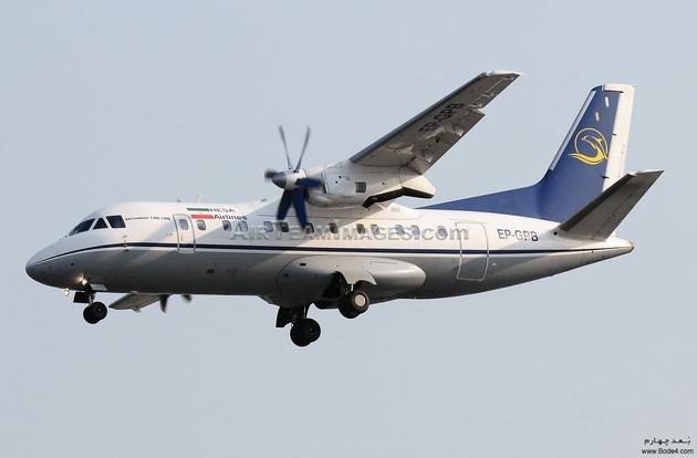 ساخت هواپیمای «ایران140» باید  بازنگری شود