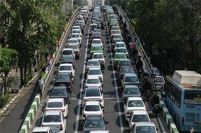 شمارش معکوس برای برچیده شدن پل حافظ