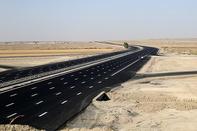 افتتاح بیش از ۲۲ کیلومتر پروژه بزرگراهی استان کردستان در هفته دولت