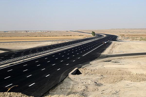 تاکید فرماندار هریس بر سرعت بخشی اجرای بزرگراه تبریز- هریس- اهر