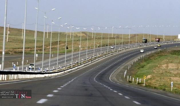 دستور مناقصه ساخت قطعه اول آزادراه کرمانشاه - حمیل - مهران صادر شد