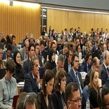 استقبال از پیشنهادات ایران در اجلاس حفظ محیطزیست دریایی