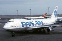 تصویری جالب از سفر حجاج ایرانی با هواپیمایی آمریکایی و واکنش مهمانداران