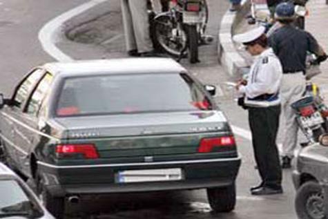 طرح ترافیکی تابستان ۹۶ در بیرجند آغاز شد