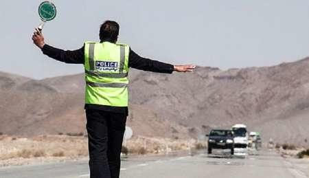 تردد ناوگان سنگین در جاده های خراسان شمالی13 فروردین ممنوع شد