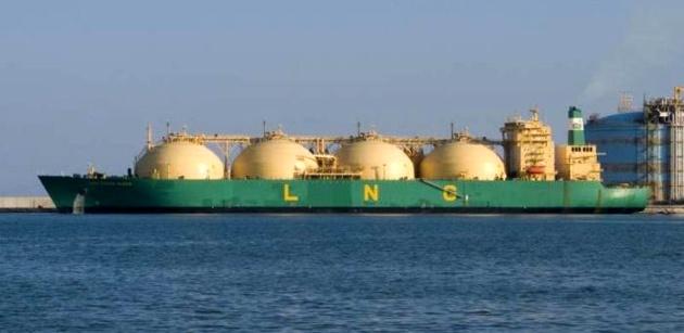 Pirates attack LNG tanker off Nigeria