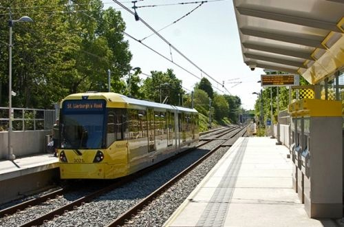 Manchester orders 27 LRVs to boost Metrolink capacity