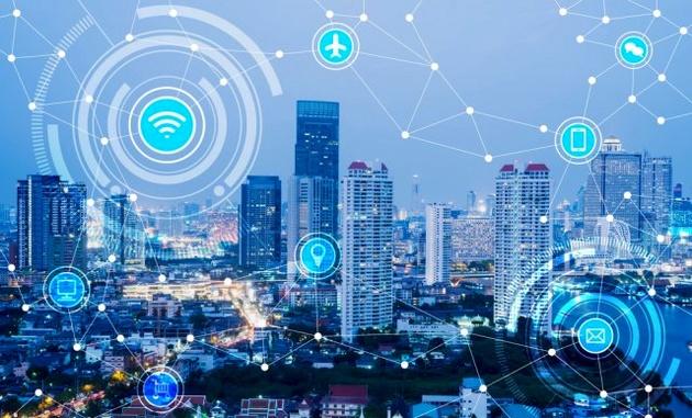 سرمایهگذاری 135 میلیارد دلاری 10 شهر دنیا برای هوشمندسازی