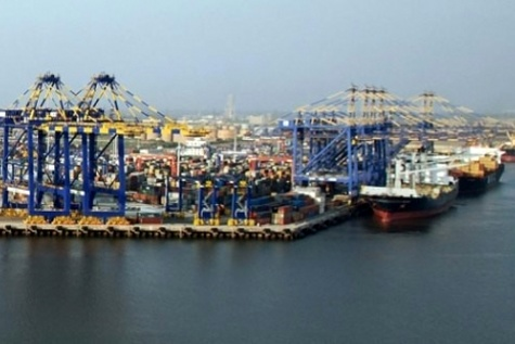 Port Qasim to have new oil terminal at the cost of $۲۵ million