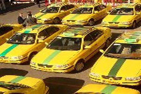 تجهیز تاکسیهای قزوین به دستگاه پرداخت الکترونیک