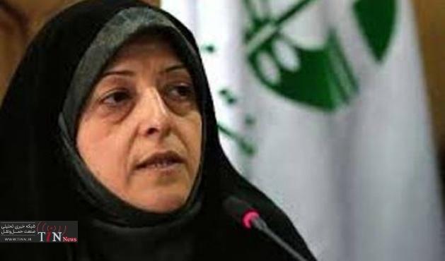 ابتکار: ایران ۱۲ درصد گازهای گلخانهای خود را کاهش میدهد